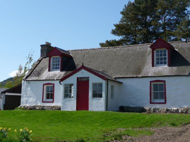 Avielochan Farm Holiday Cottages